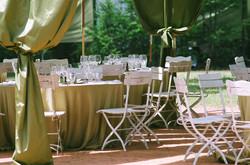 Fritz Birthday Garden Chairs