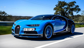 Most Expensive Cars in the World 2019