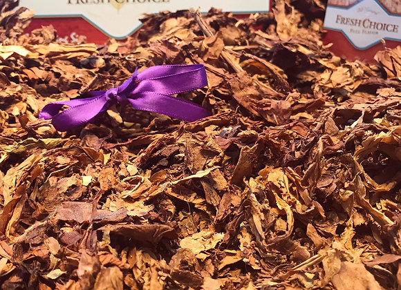 All-Natural Unmanufactured American Turkish Blend - Purple Ribbon