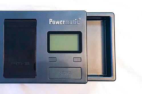 Powermatic III plus