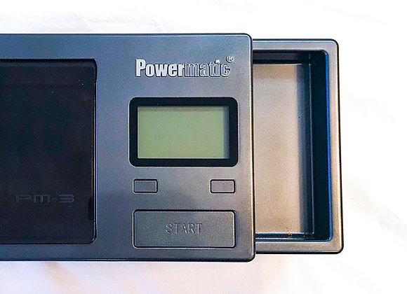Powermatic III plus