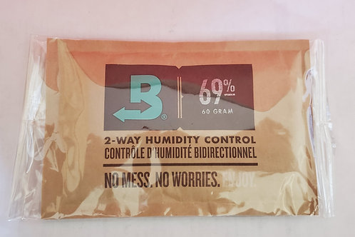 Boveda Packet