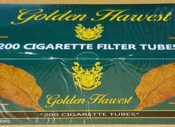Golden Harvest Menthol