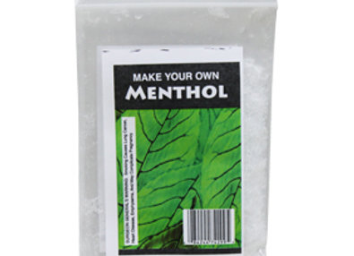 Menthol Crystals 1 ounce