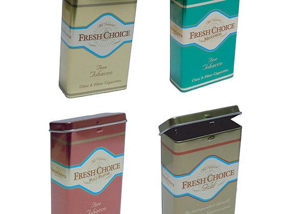Fresh Choice Tins