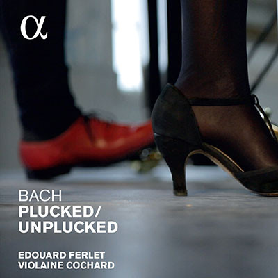 BACH PLUCKED NPLUCKED