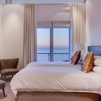 coastal chic bedroom