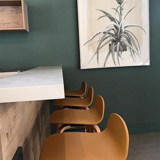 Bishopsford Coffee Shop