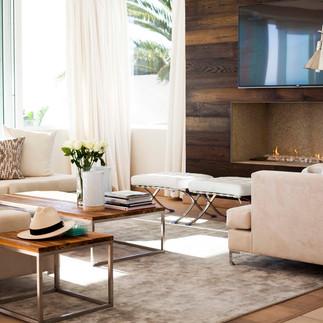 safari splendour living room