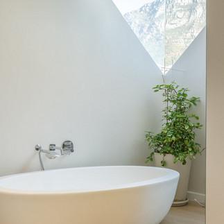 bathroom extravangance