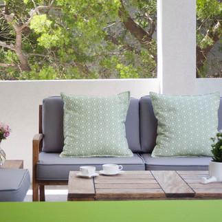 outdoor comfort sofas