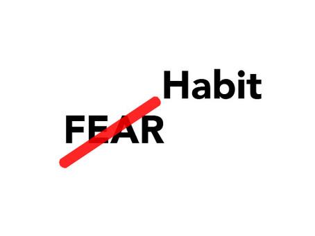Fear: a fear a day