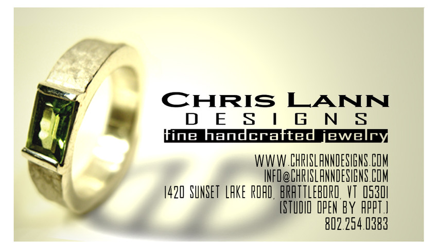 Promotion of my jewelry business