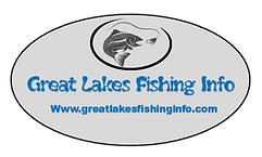 Great Lakes Fishing Info Logo