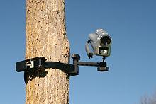 Ratchet Strap, video camera, blank BCS.j
