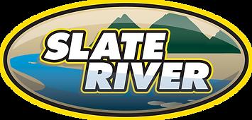 Slate River Logo