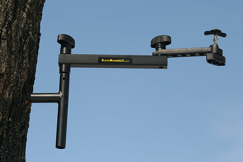 Camera Arm With T Handle Mount