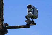 Ratchet Strap, Camera Arm, Video Camera,