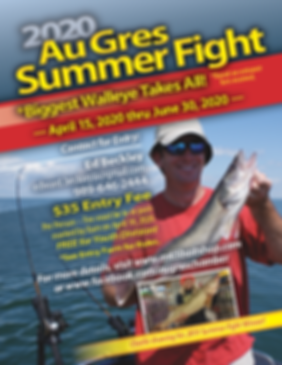 Au Gres Summer Fight Flyer 2020.png