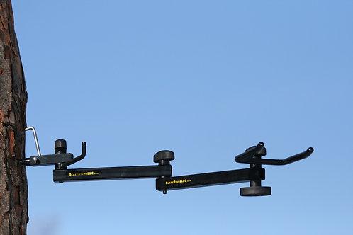 Flex Two Arm Crossbow Holder