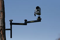 Camera Arm w_ T Handle Mount, 2 - arms,