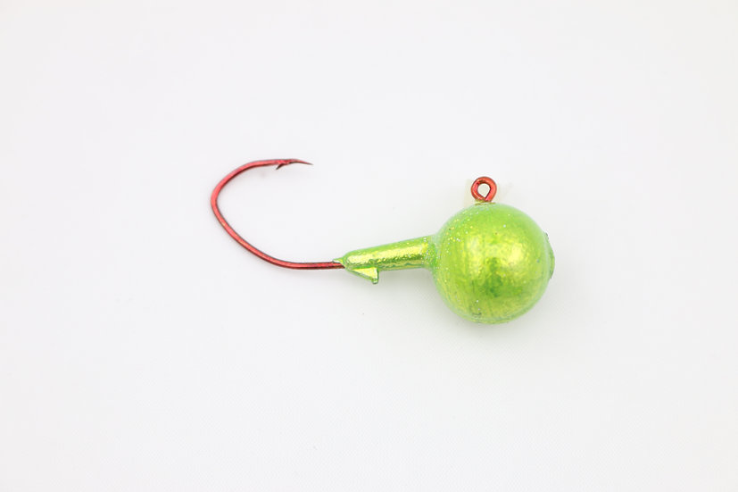 Fat Boy Jigs Anti Freeze 2pk