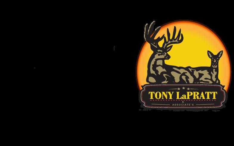 Tony Lapratt