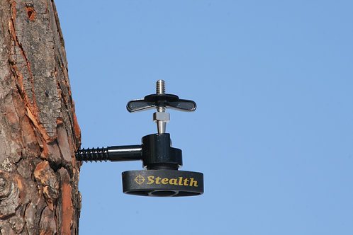 Stealth™ Video Camera Mount