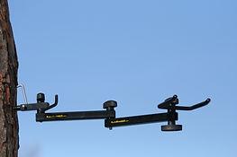 Flex, Two Arm, Crossbow, Single Gear Hoo