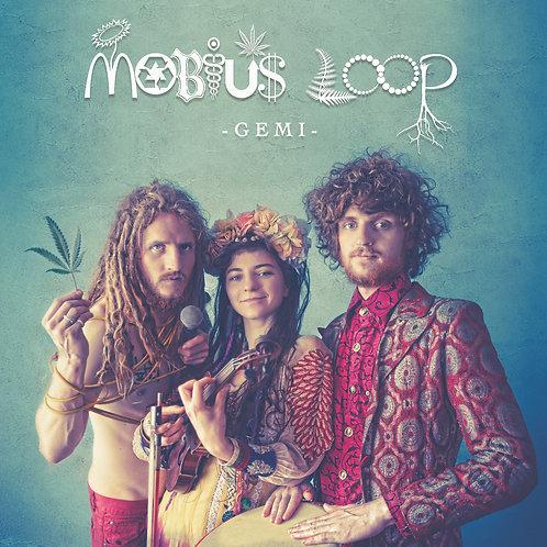 GEMI The Album (Download)
