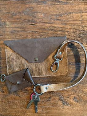 Pochette de sac à mains, Porte clé, Pochette pour pass Navigo