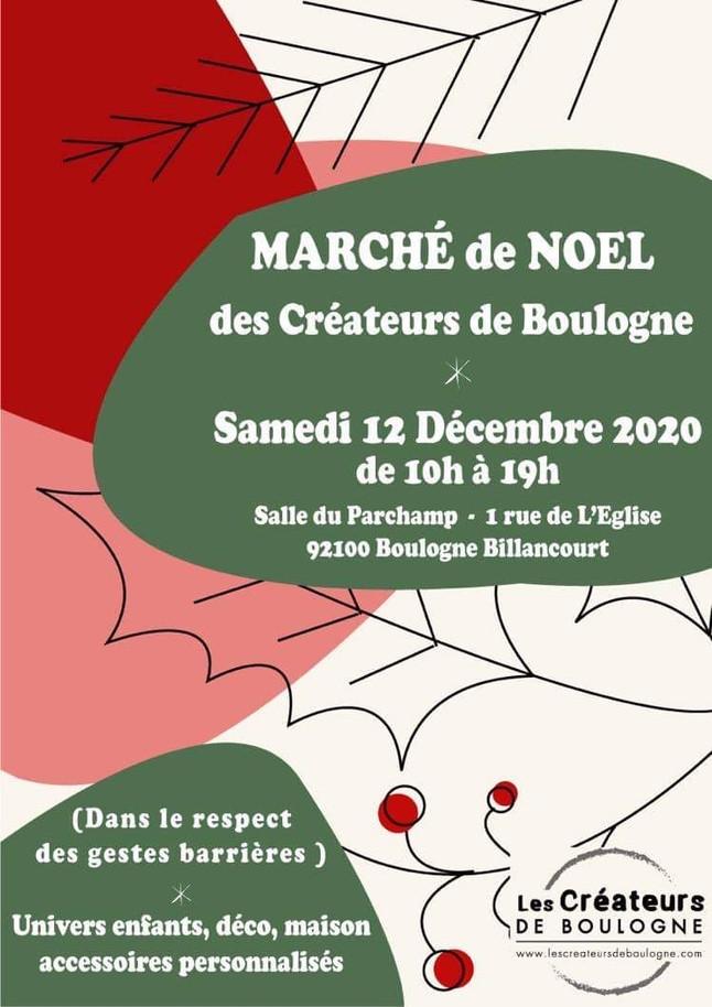 créateurs de Boulogne