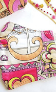 Masque Luxe Inspiration Pucci