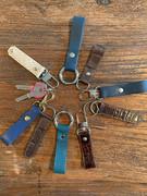 Porte clés plat