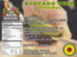 Avacado Pulp Label.jpg