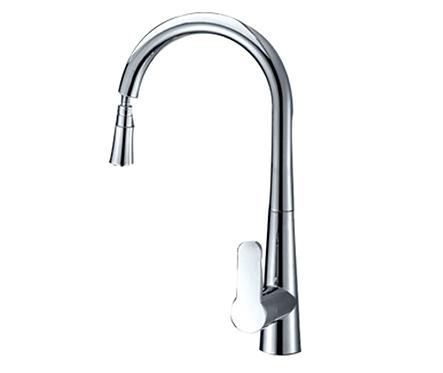 GH0816 kitchen tap