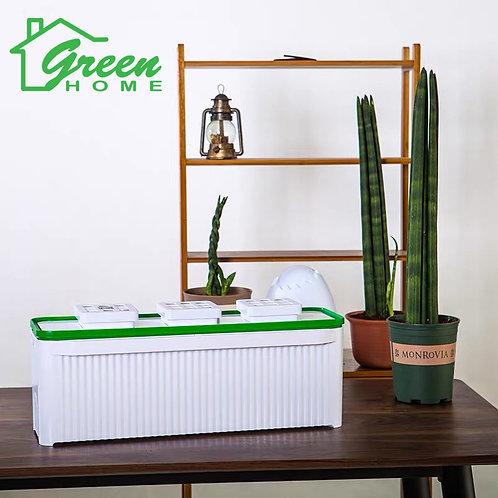 Smart Hydroponics System! Buy Now Fertilizer Free!!!