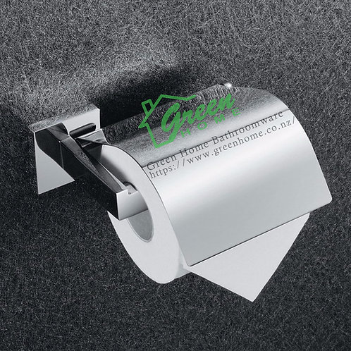 Toilet Roll Holder With Cover GH-T7111MP