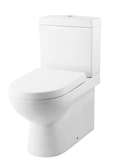 Toilet HD 370