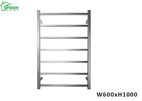 Heated Towel Rail W600xH1000