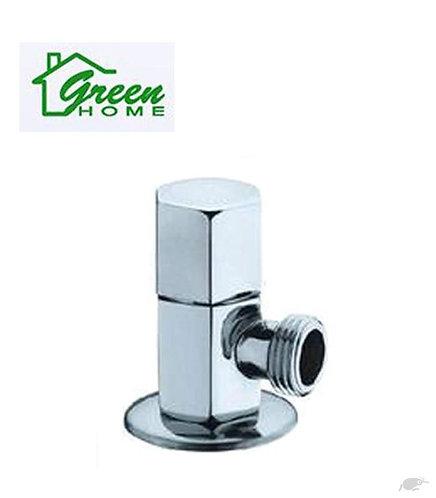 Angle valve--Toilet tap