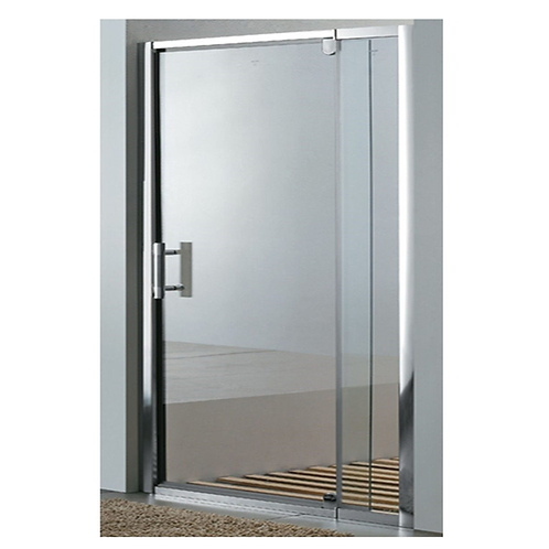 Shower swing door 1000mm