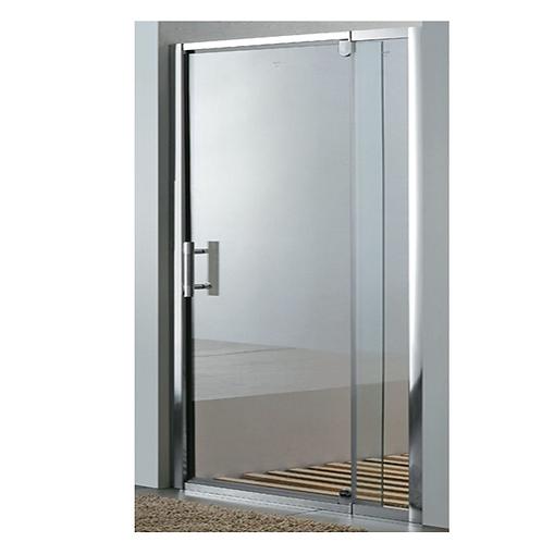Shower swing door 900mm