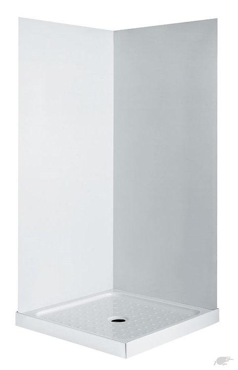 800/900/100 Shower Liner 2 Sides 1845mmHeight