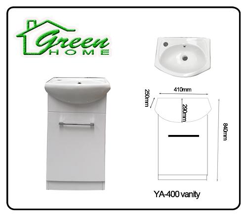 YA-400 vanity