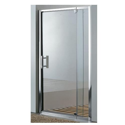 Shower swing door 800mm