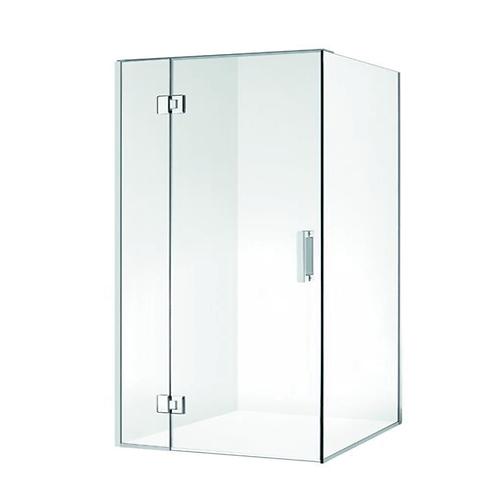 Frameless shower Swing Door 1000