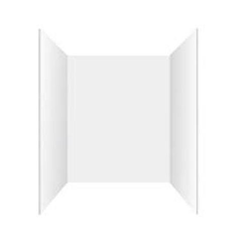 3 sides shower liner 900x1200x900