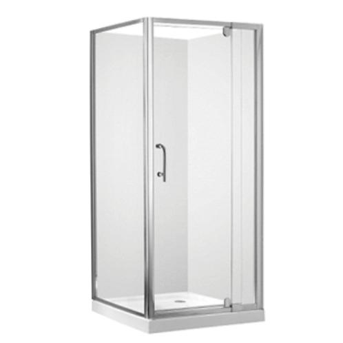 GJ8015-750*900mm Swing Door Shower Box