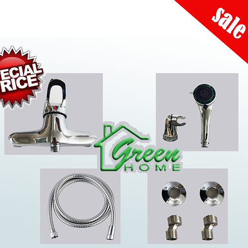Shower Mixer and Hand Shower Set CR-021